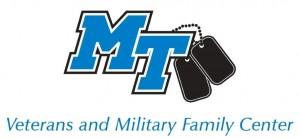 MTSU Veterans Center