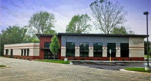 Rutherford County Library System's Technological Engagement Center