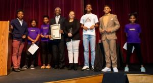 Murfreesboro Triumph Awards 2020 winners