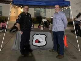Murfreesboro Police Department Crime Free Multi-Housing safety program