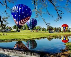 Boro Balloon Fest