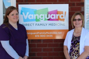 Vanguard Family Medicine