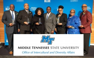 Middle Tennessee State University Office of Intercultural and Diversity Affairs