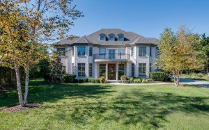 The most expensive home sold in Rutherford County in September went for $936,000 on Sept. 3.
