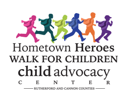 Hometown Heroes Walk for Children
