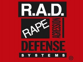 RAD: Rape Aggression Defense Systems
