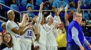 MTSU Lady Raiders