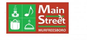 Main Street Murfreesboro