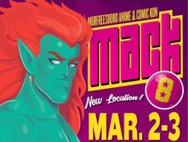Murfreesboro Anime & Comic Kon