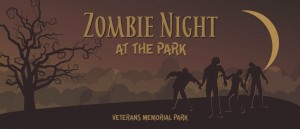 Zombie Night at the Park in La Vergne