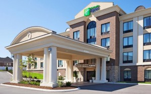 Holiday Inn in Smryna