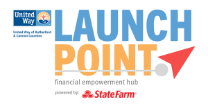 United Way's financial empowerment program, Launch Point