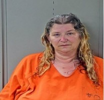 This woman thought claiming to have COVID-19 would keep her from jail.