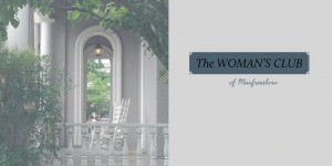 Woman's Club Murfreesboro