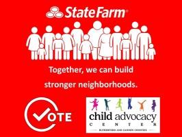 Together, we can build stronger neighborhoods