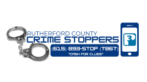 Rutherford County Crime Stoppers