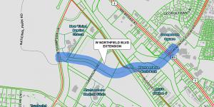 Northfield Boulevard