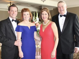 Be a 'No Show' for the 2020 Duck Ball