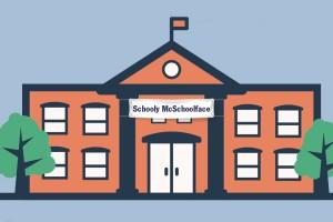 Schooly McSchoolface