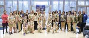 Girl Scouts of Middle Tennessee