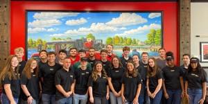 Firehouse Subs in Murfreesboro