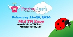 Precious Angels Children's Consignment Sale