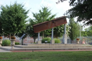 Rutherford County Sheriff's 9/11 Memorial