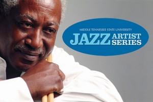 MTSU Jazz Artist Series