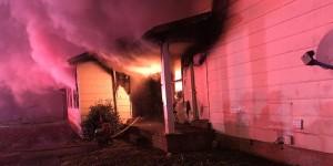 Murfreesboro Fire Dept.