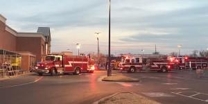 Murfreesboro Fire and Rescue Dept