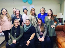 Child Advocacy Center of Rutherford and Cannon Counties