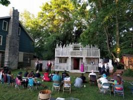Murfreesboro Little Theatre