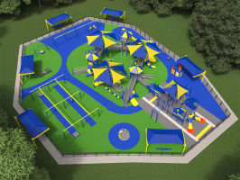 Smyrna Freedom Playground
