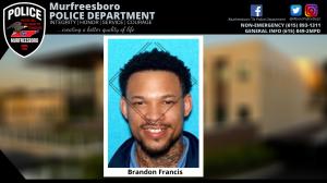 Brandon Francis