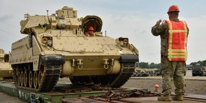 278th Armored Cavalry Regiment, 230th Sustainment Brigade, and 30th Troop Command