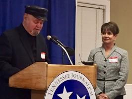 Dan Whittle Journalism Scholarship at MTSU