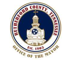 Rutherford County, Tennesee: Office of the Mayor