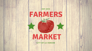 City of La Vergne Farmers Market