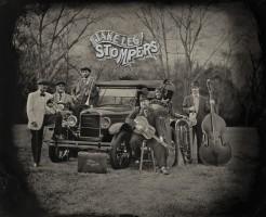 Jake Leg Stompers