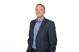 Senior Vice President Jarrod Grubb