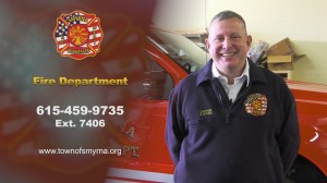Smyrna Fire Department