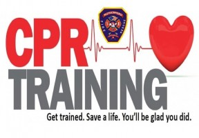 Hands-free CPR training