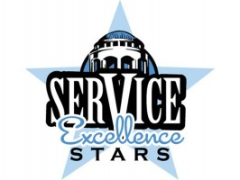 The STARS Service Excellence program is intended to recognize outstanding employees in Murfreesboro.