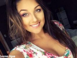 Lauren Agee