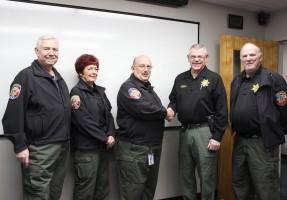 Rutherford Sheriff's Senior Citizens Awareness Network