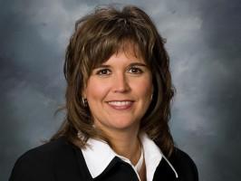 Smyrna Mayor Mary Esther Reed