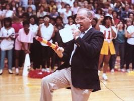 Former Riverdale High School Principal Hulon Watson