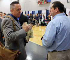 Rutherford County Schools Teacher Job Fair