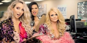 The Pistol Annies come to Murfreesboro