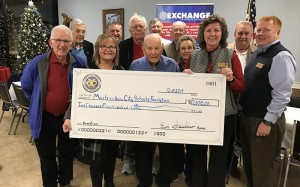 Exchange Club of Murfreesboro